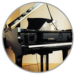 Klavierunterricht für Jugendlich & Erwachsene